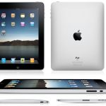 Powerful iPad Tablet