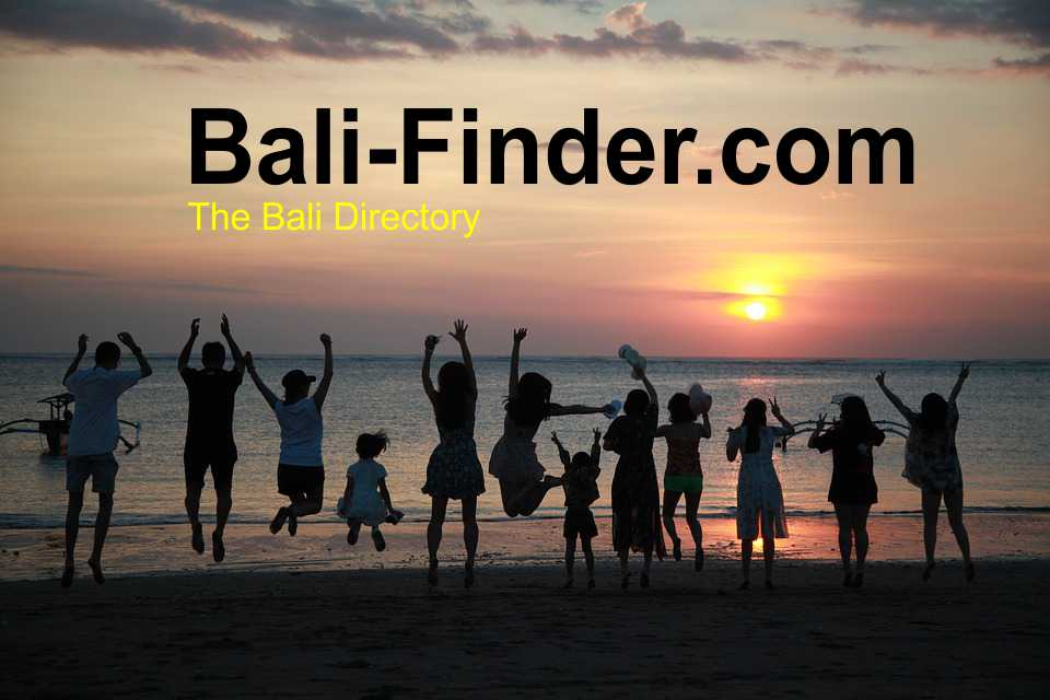 Bali Finder - The Business Directory for Bali