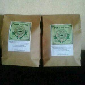 Organic Bali Coffee