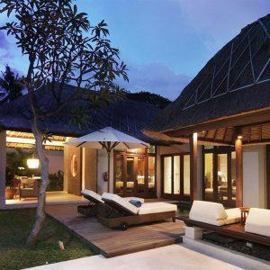 Villa Mahapala