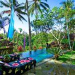 Mahogany Villa Ubud