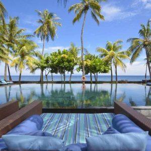 Nirwana Resort and Spa
