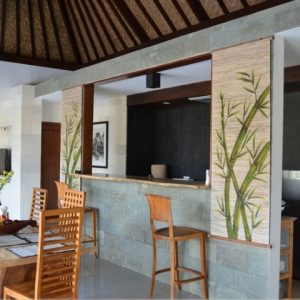 Amazing Freehold Villa in the middle of rice field in Ubud