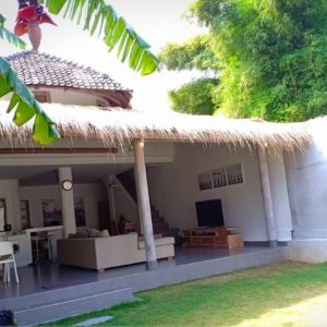 BRAND NEW 2 BEEDROOM VILLA IN THE CENTER OF SEMINYAK