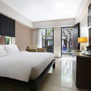 Santika Kuta Bali Hotel