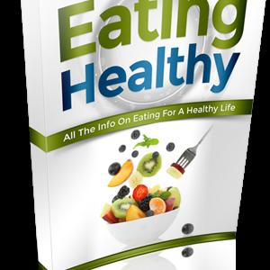 eBook Eating Healthy