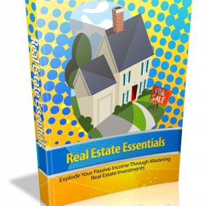Real Estate Essentials – eBook