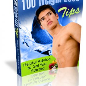 100 Ways to Lose 10 Pounds – eBook