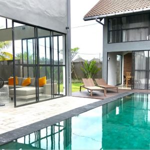 3 BEDROOM VILLA IN UBUD