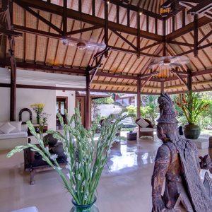 Villa Pangi Gita
