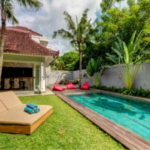 EXCEPTIONAL FOUR BEDROOM VILLA IN A STRATEGIC LOCATION