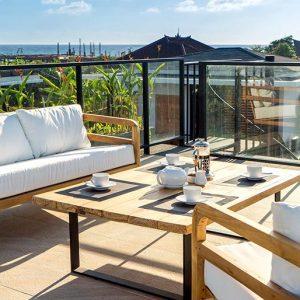 Canggu Beachside Villas – Villa Vida