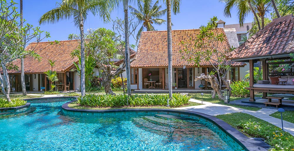 Villa Des Indes I Bali Finder