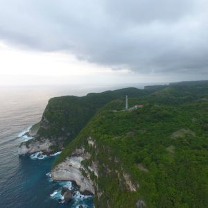 Beach front Land 50,000 qm for sale in Nusa Penida Island Bali
