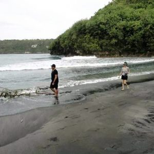 Beach and cliff front land 55,000 m2 Nusa Penida Island, Bali