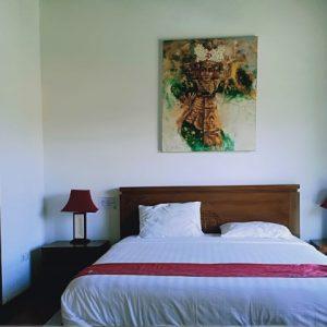 FOUR BEDROOM VILLA WITH AMAZING LANDSCAPE (2000 SQM)