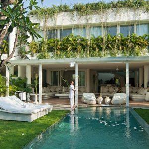 Villa Eden Garden, Seminyak
