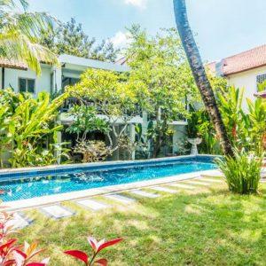Abian Biu Residence
