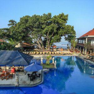 Puri Saron Seminyak Hotel &Villas