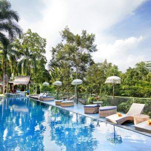 Mansion Resort & Spa