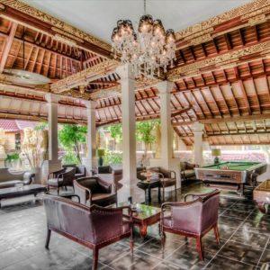 Bounty Hotel Bali