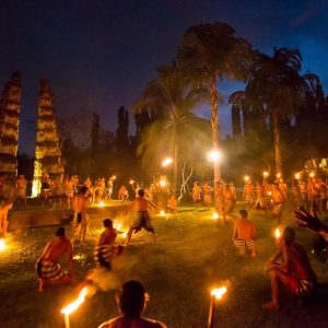 The Chedi Club Tanah Gajah