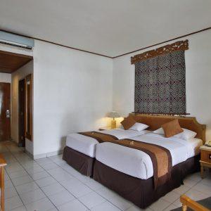Jayakarta Hotel Lombok