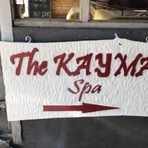 Kayma Spa Ubud