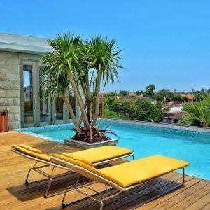 TS Suites Bali and Villas