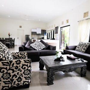 Villa Rumah Bakti Ubud