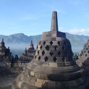 Visit Yogyakarta on Java !
