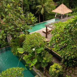 Adiwana Resort Jembawan