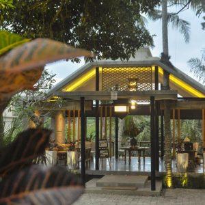 Amora Ubud Boutique Villas
