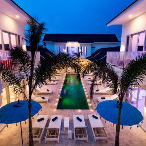 Cocotoa Boutique Hotel