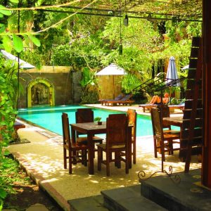 D'Bulakan Boutique Resort Ubud