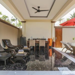 Ombak Sunset Villa