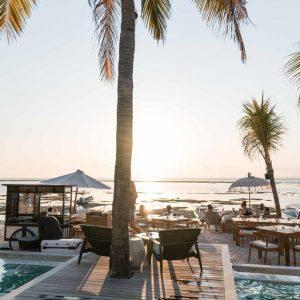 Ohana's Boutique Resort and Beach Lounge