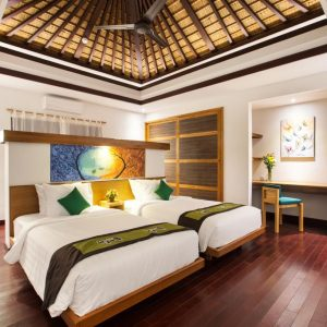Sunset Paradise Villa Jimbaran 8008
