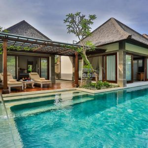 Villas at Visesa Ubud