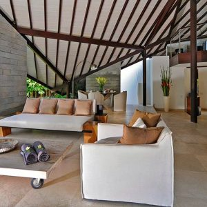 The Layar – two bedroom villa