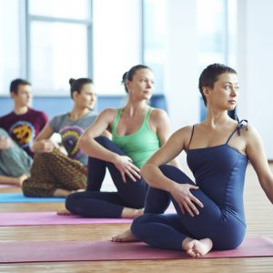 Yoga Dunia – Yoga Teacher Training Bali
