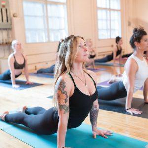 Yoga Dunia – Yoga Teacher Training Bali