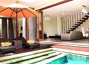 Three bedroom Villa for sale in Canggu Bali