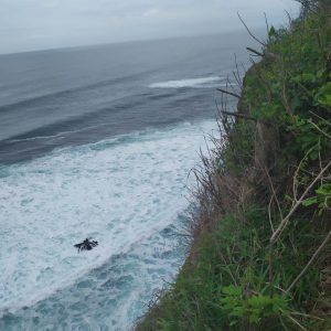 Cliff Front land 3500 Sunset point Uluwatu Jimbaran Bali