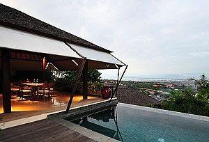 Three bedroom poll villa VJIM 110 for sale in Jimbaran bali