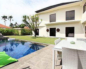 Four bedroom Villa VSAN 500 for sale in Sanur Bali