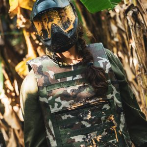 Tropical Thunder Paintball Bali
