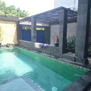 Three Bedroom Pool Villa in Seminyak, Bali