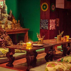 Ji Restaurant Bali