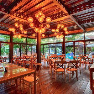 Kanda Restaurant